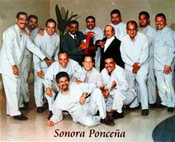 Sonora Poncena