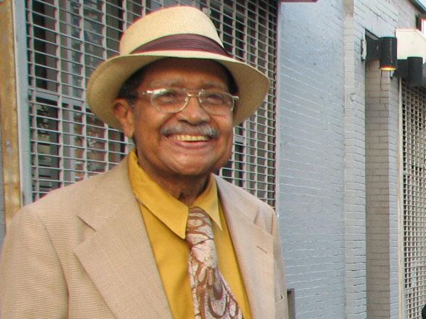Otilio Diaz