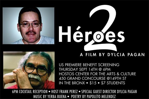 2 Heroes
