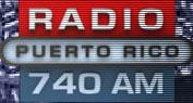 Radio 740 AM